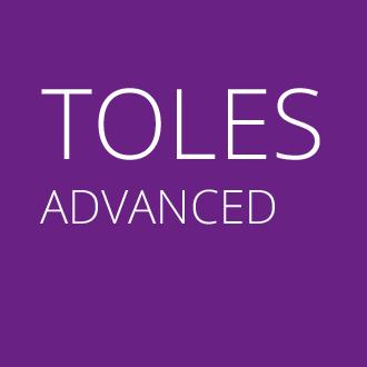 TOLES Advanced